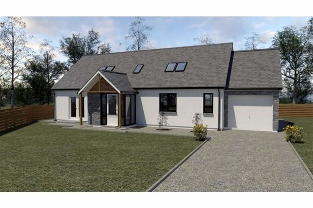 Thumbnail Detached house for sale in Falfield Bank, By Peat Inn, Cupar
