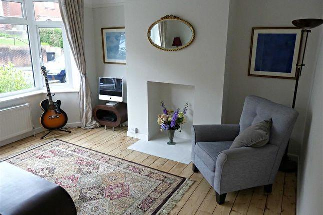 Lounge of Runswick Road, Brislington, Bristol BS4