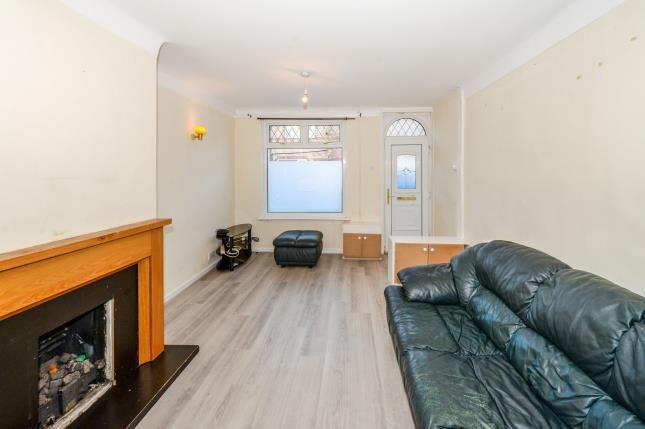 Lounge of Bishopgate Street, Wavertree, Liverpool, Merseyside L15