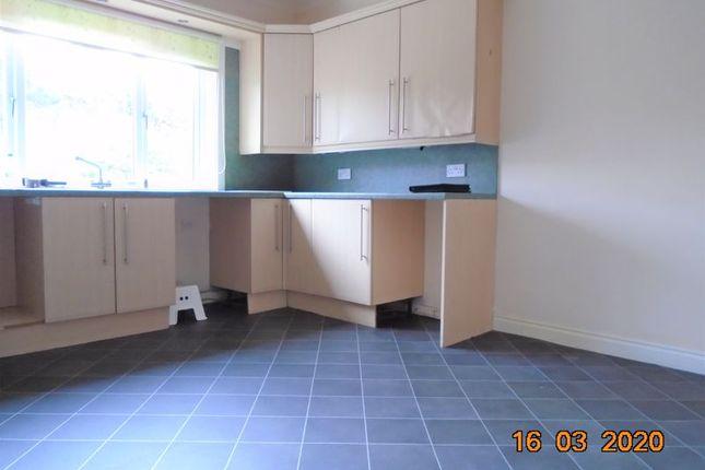 Kitchen of Thankerton, Biggar ML12