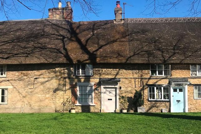 1 bed cottage for sale in The Green, Harrold, Bedford MK43