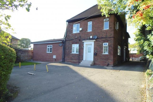 Thumbnail Flat to rent in Flat 2, Harrogate Road, Moortown, Leeds