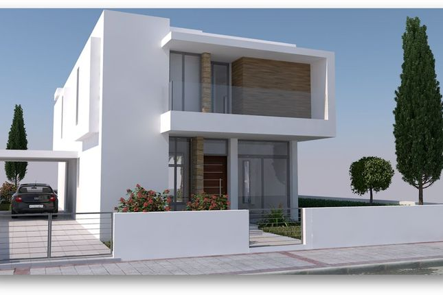 Thumbnail Detached house for sale in Olivia Villas, Strovolos, Nicosia, Cyprus
