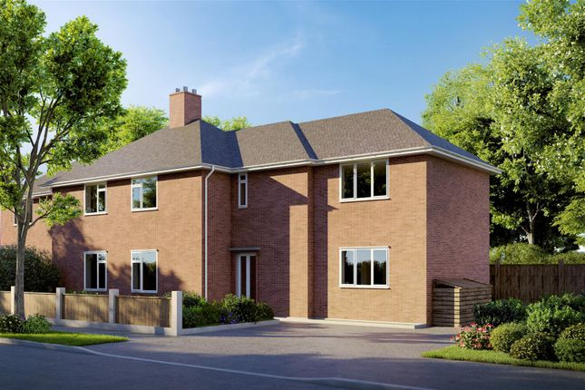 Thumbnail Property for sale in Pitchford Road, Norwich