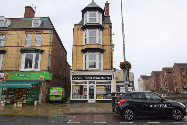 5 bed flat for sale in Flat 3, 80 Promenade, Bridlington, East Riding Of Yorkshire YO15