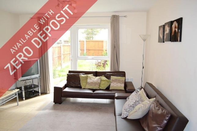 Thumbnail Property to rent in Devonshire Street South, Grove Village, Manchester