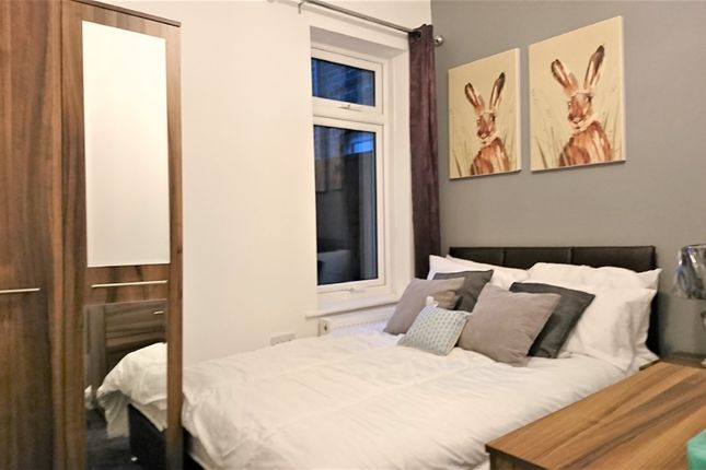 Thumbnail Shared accommodation to rent in Southampton Road, Eastleigh