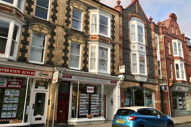 Thumbnail Shared accommodation to rent in 18A Terrace Road, Aberystwyth, Ceredigion