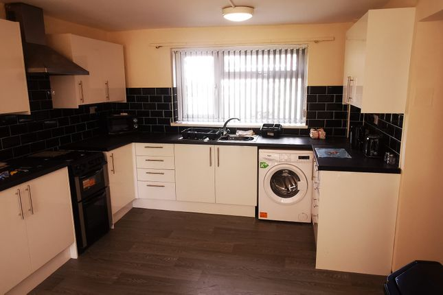 Thumbnail Terraced house to rent in Landseer Court, Corby