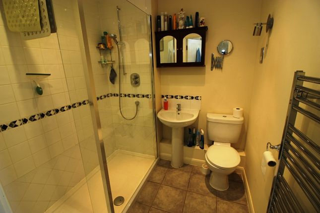 Shower Room of Stone Court, Borough Green TN15