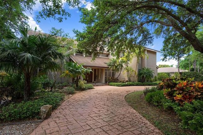 Thumbnail Property for sale in 2209 87th St Nw, Bradenton, Florida, 34209, United States Of America
