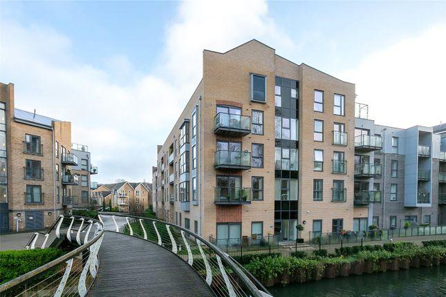 Picture No. 09 of The Embankment, Nash Mills Wharf, Hemel Hempstead HP3