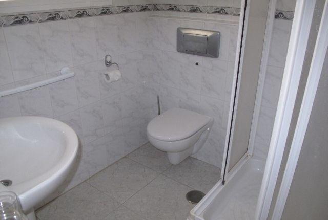 Shower Room of Spain, Málaga, Torrox, Torrox Park