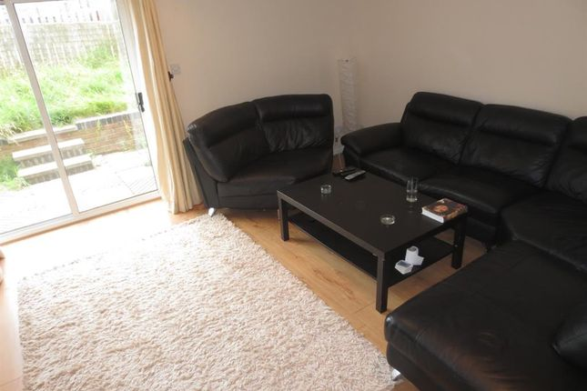 Thumbnail Terraced house to rent in Windmill Way, Central Gateshead, Gateshead