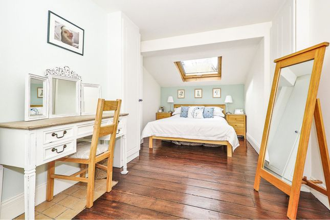Master Bedroom of Whitworth Street, Greenwich SE10