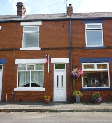 Thumbnail Terraced house to rent in Mort Street, Horwich