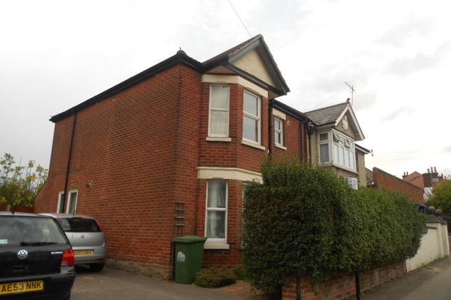 Thumbnail Property to rent in Cedar Road, Portswood, Southampton