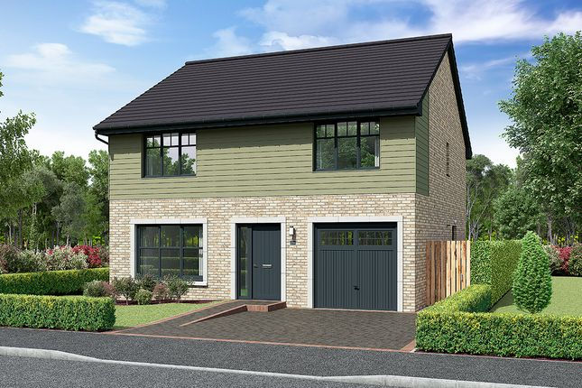 """5 bed detached house for sale in """"Kendal"""" at Covenanter Way, Alford AB33"""