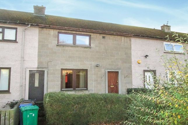 Thumbnail Terraced house to rent in Lyle Avenue, Glenrothes