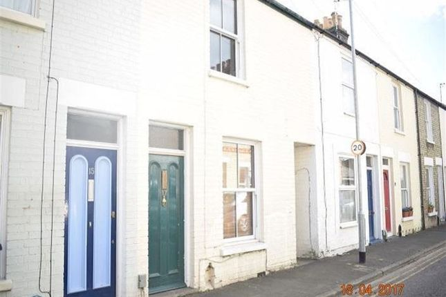 Thumbnail Property to rent in Romsey Terrace, Cambridge