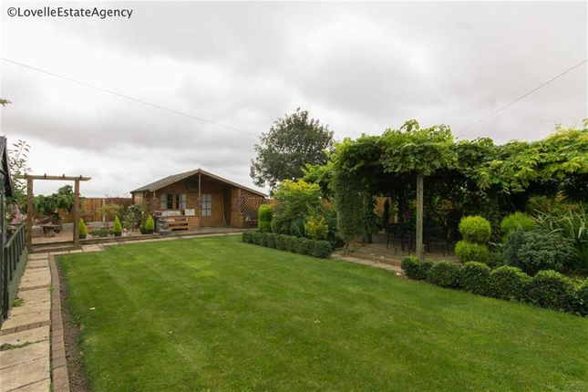 Property For Sale West Butterwick