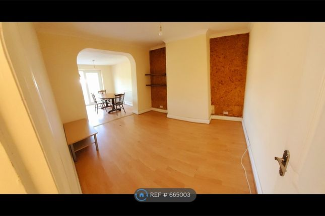 Thumbnail Terraced house to rent in Allenby Road, Southall