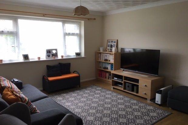 Thumbnail Flat to rent in Oakbury Drive, Preston, Weymouth