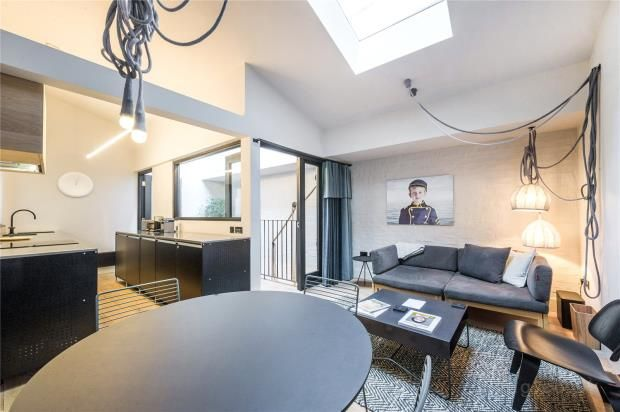 Thumbnail Town house for sale in Long Acre, Covent Garden