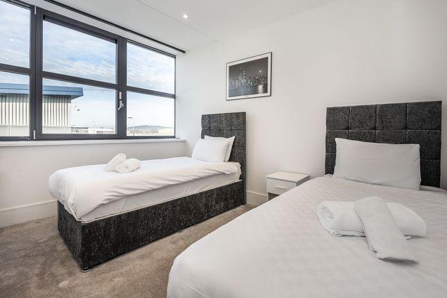 Bedroom 3 of West Gate, London W5