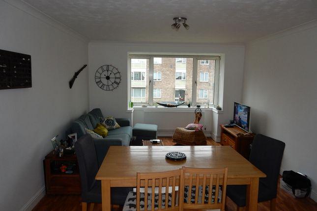 Thumbnail Flat to rent in Bethany Waye, Feltham