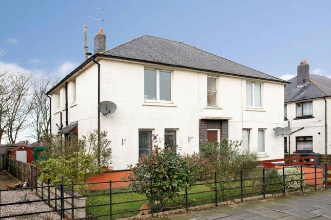 Thumbnail Flat for sale in Mansefield Place, Torry, Aberdeen
