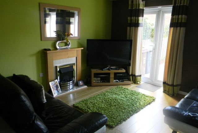 Thumbnail Town house to rent in Marfleet Lane, Hull, East Yorkshire