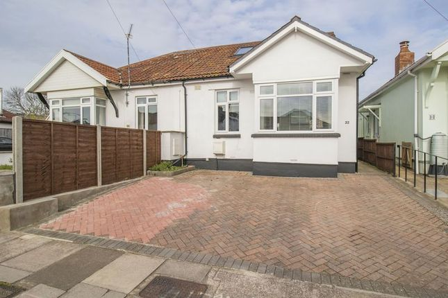 Thumbnail Semi-detached house for sale in Springfield Grove, Bristol