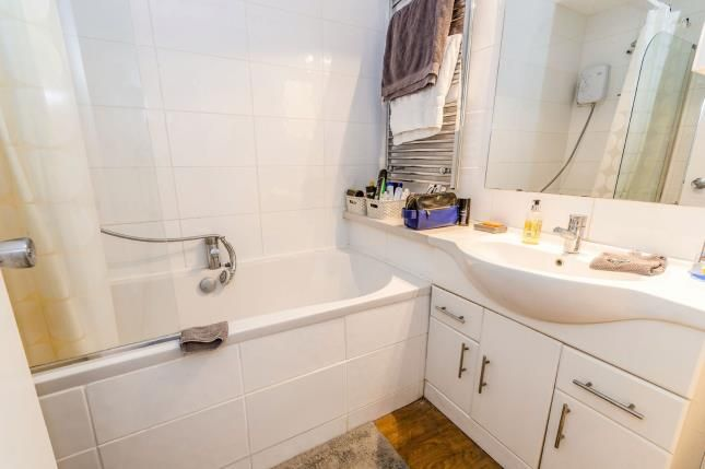 Bathroom of Bassett Avenue, Southampton, Hampshire SO16