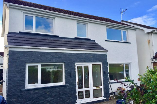 Thumbnail Property to rent in De Breos Drive, Porthcawl