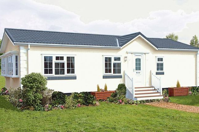 Mobile Park Home For Sale In Dunton Green Sevenoaks Kent