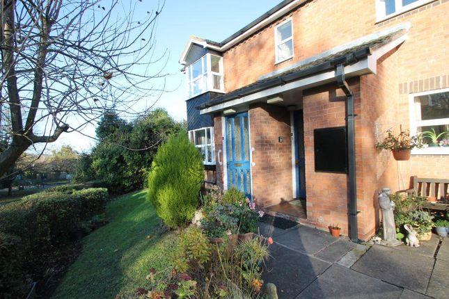 Property for sale in Shephard Mead, Tewkesbury
