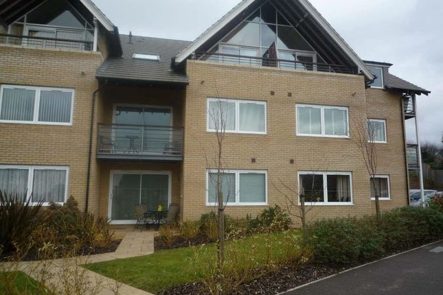 Thumbnail Flat to rent in Nursery Hill, St. Andrews Place, Hitchin