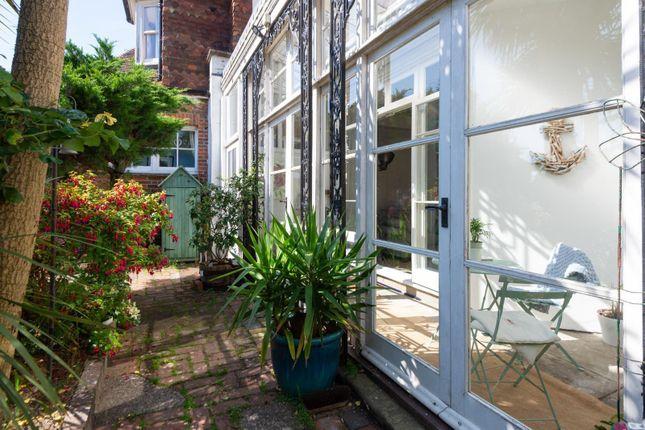 Courtyard Garden of North Street, Ashford TN24