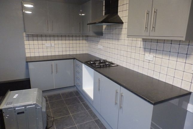 Town house to rent in Stonehill Drive, Great Glen