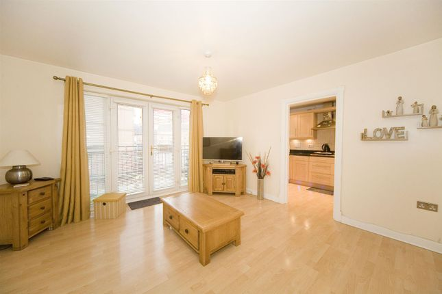 Thumbnail Flat for sale in Fleet Avenue, Hartlepool
