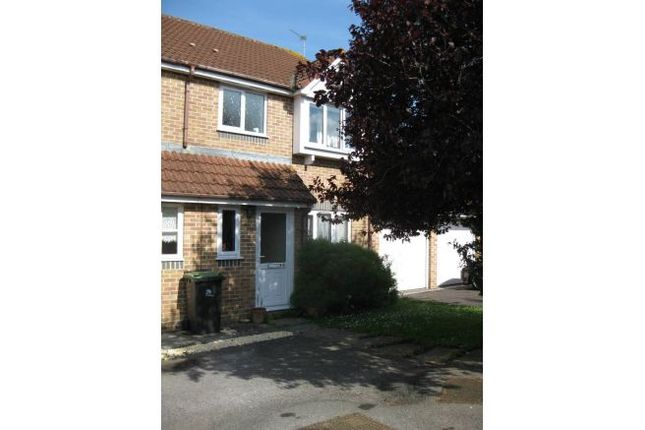 Thumbnail Property to rent in Woodsage Drive, Gillingham