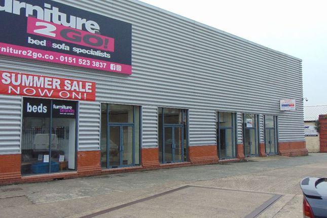 Thumbnail Retail premises to let in Long Lane, Walton, Liverpool