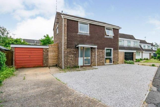 3 bed detached house for sale in Girton, Cambridge CB3