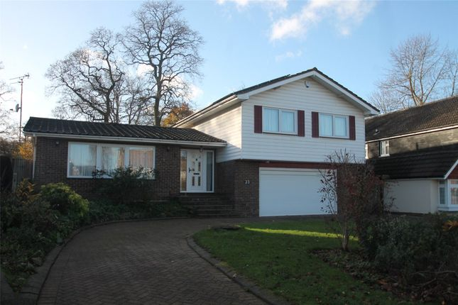 Thumbnail Property for sale in Lambourn Way, Chatham, Kent