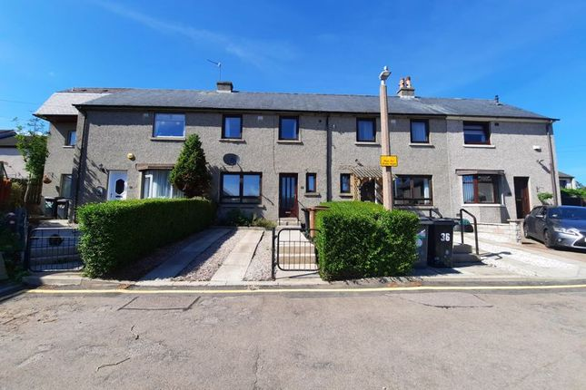 Thumbnail Terraced house for sale in Beechwood Avenue, Aberdeen
