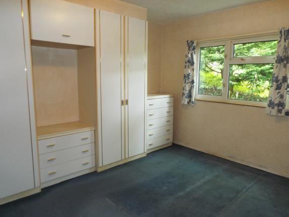 Bedroom One of Oakland Glen, Walton-Le-Dale, Preston, Lancashire PR5