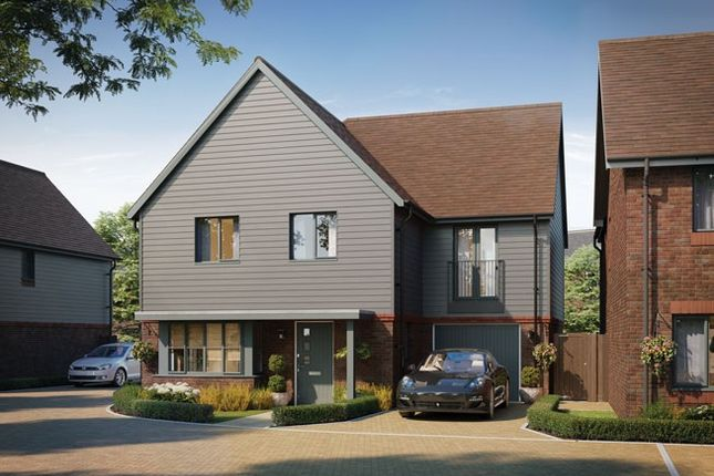 "Thumbnail Property for sale in ""The Mortimer"" at Horsham Road, Handcross, Haywards Heath"