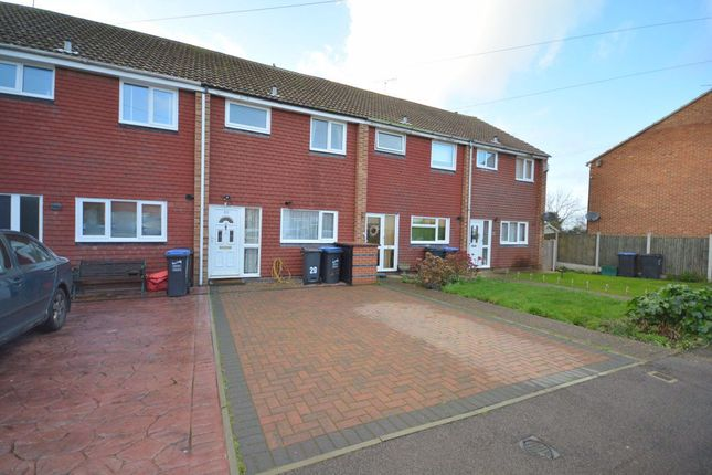 Thumbnail Property to rent in Crossways Avenue, Margate