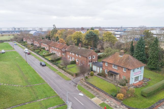 Thumbnail Block of flats for sale in Lingfield Point, Darlington